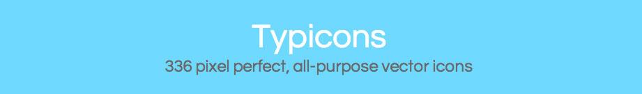 Typicons Fuente
