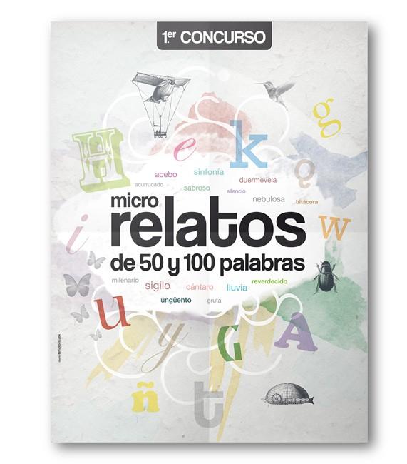 Certamen de Micro relatos 50/100