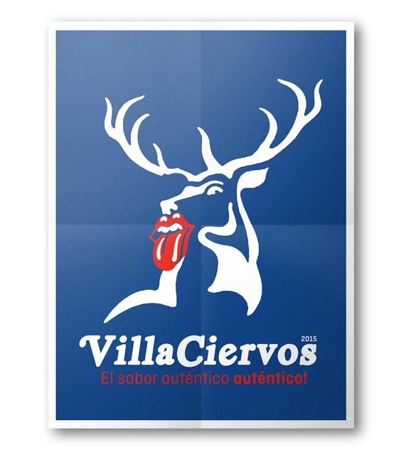 Imagen Villaciervos