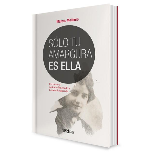 BOOK / Marcos Molinero