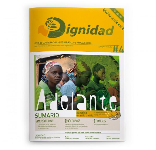 DGND / Revista anual