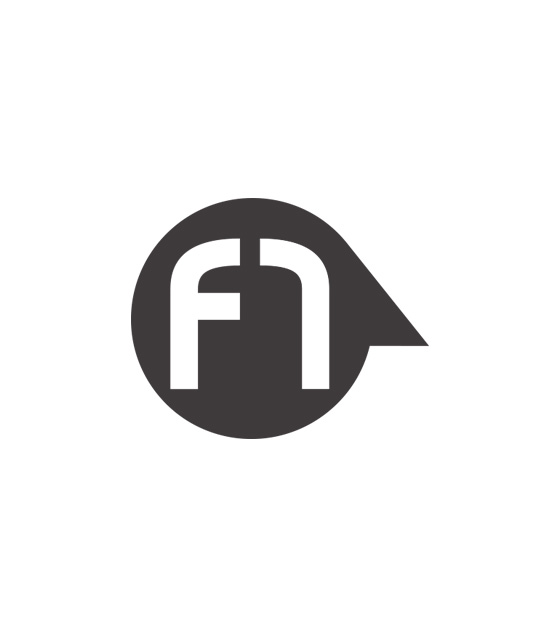 Logotipo Aplicación F1