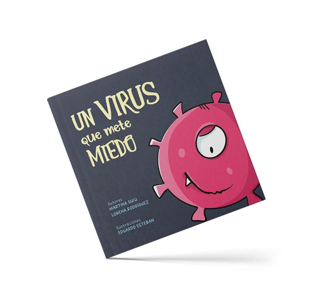 Un Virus que mete miedo